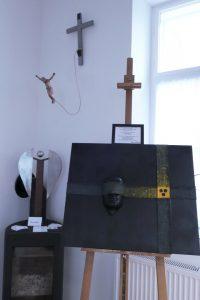 Barossa-Art: drei Werke